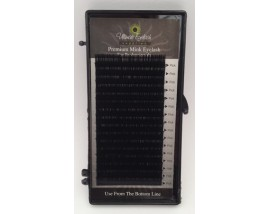 Individual Eyelashes - Single Lengths (Trays)
